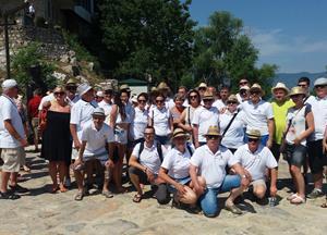 Festival Slovenija na Ohridu letos tudi s ptujskim pridihom